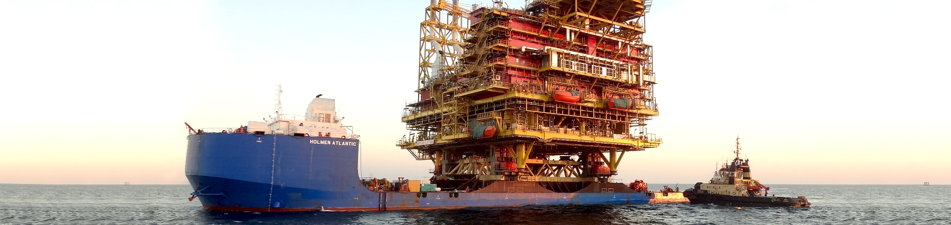 Offshore World - Track Record :: Swiber Limited